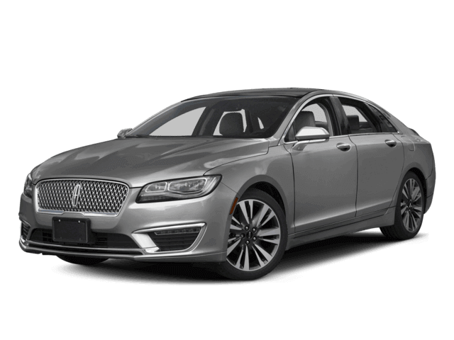MKZ | from $42,300