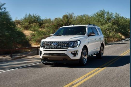 2020 Ford Expedition | Southern California Ford Dealers