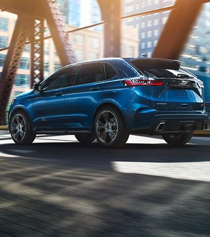 2020 Ford Edge | Spanish SoCal Ford Dealers