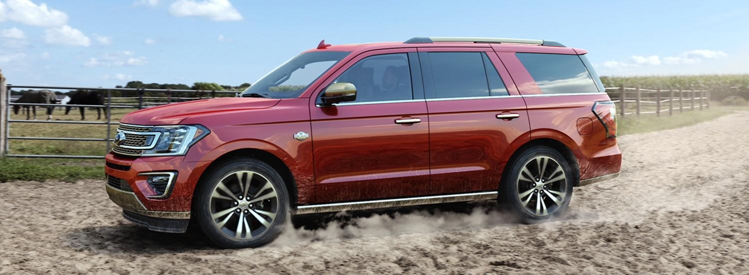 New 2020 Ford Expedition in ,
