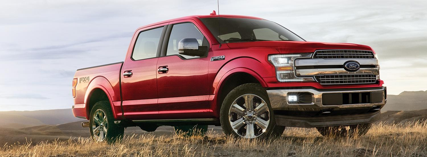 2020 Ford F-150 | Spanish SoCal Ford Dealers