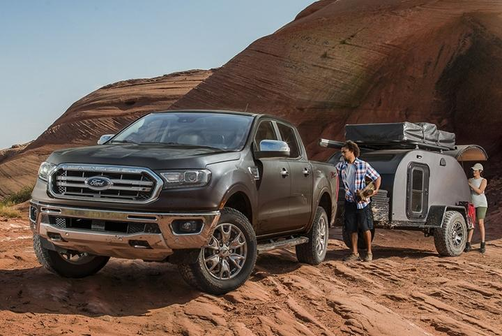 New 2020 Ford Ranger in ,