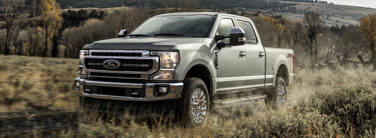 New 2020 Ford SuperDuty STX in ,