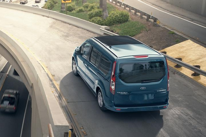 New 2020 Ford Transit Connect in ,