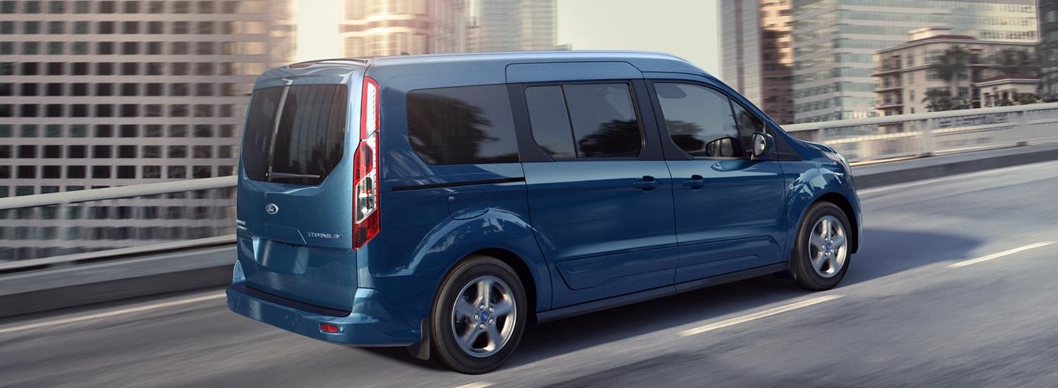New 2020 Ford Transit Connect2 in ,