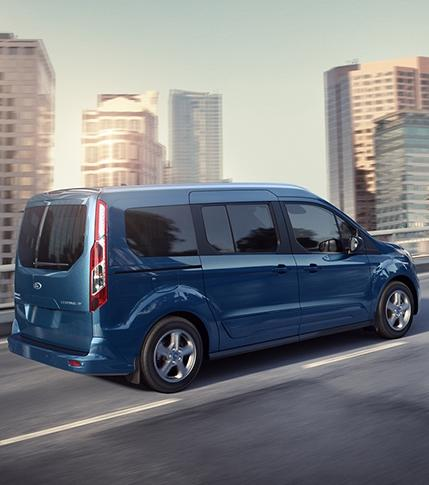 2020 Ford Transit Connect2