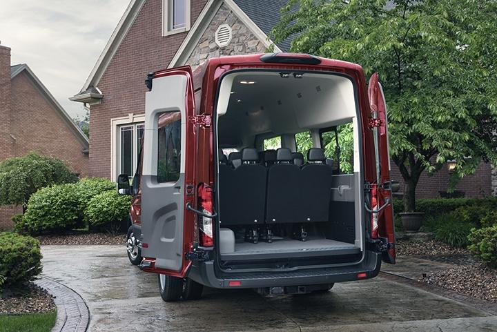 2021 Ford Transit | South Bay Ford