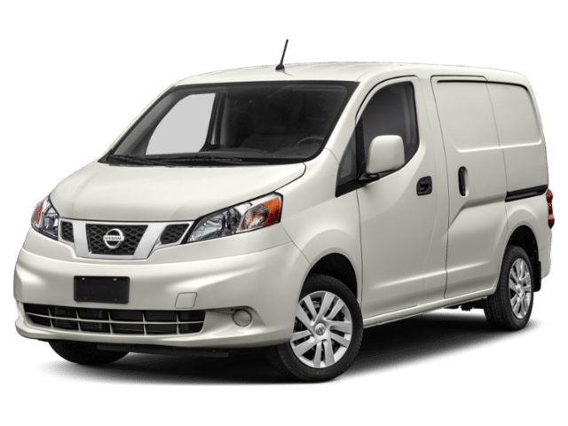 Nissan NV200 Cargo