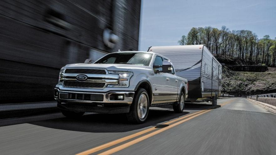 F-150 Diesel Now Available