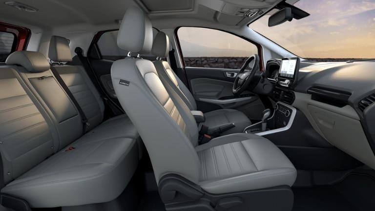 2020 Ford EcoSport   Southern California Ford Dealers