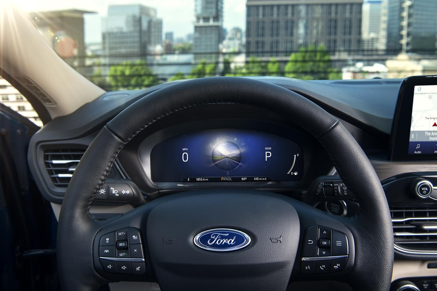2020 Ford Escape Titanium   Southern California Ford Dealers