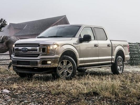 2020 Ford F-150 XLT | Southern California Ford Dealers