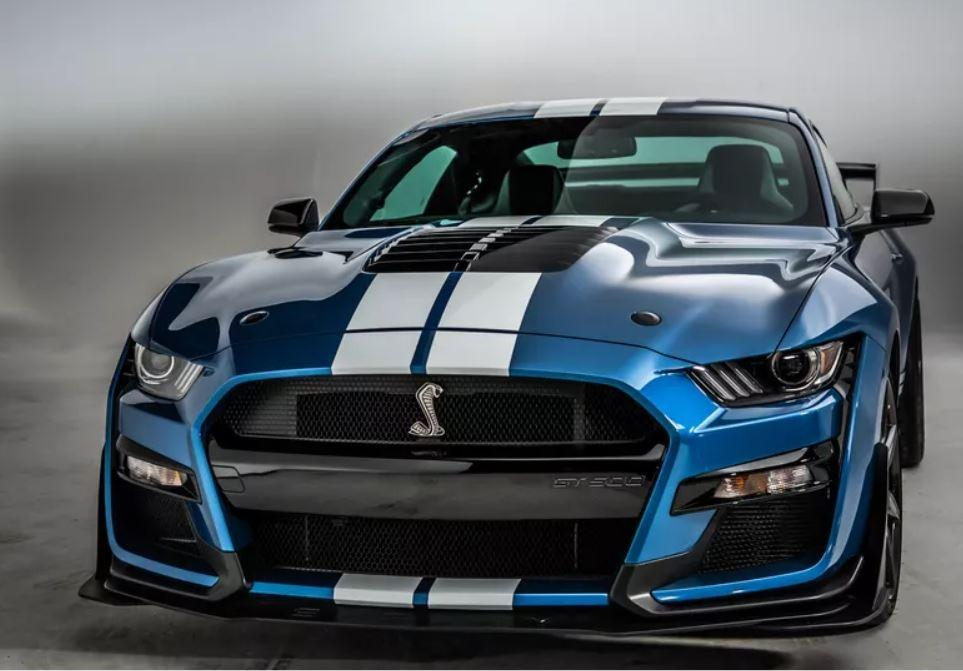 2020 Ford Mustang Shelby GT500 | Southern California Ford Dealers