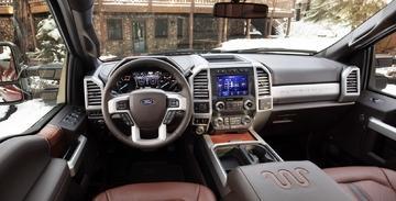 2020 Ford F-Series Super Duty Pickup