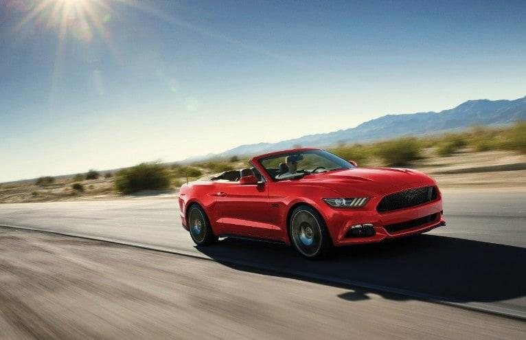 Ford F-150, Mustang and SYNC 3 top JD Power Dependability Studies | Southern California Ford Dealers