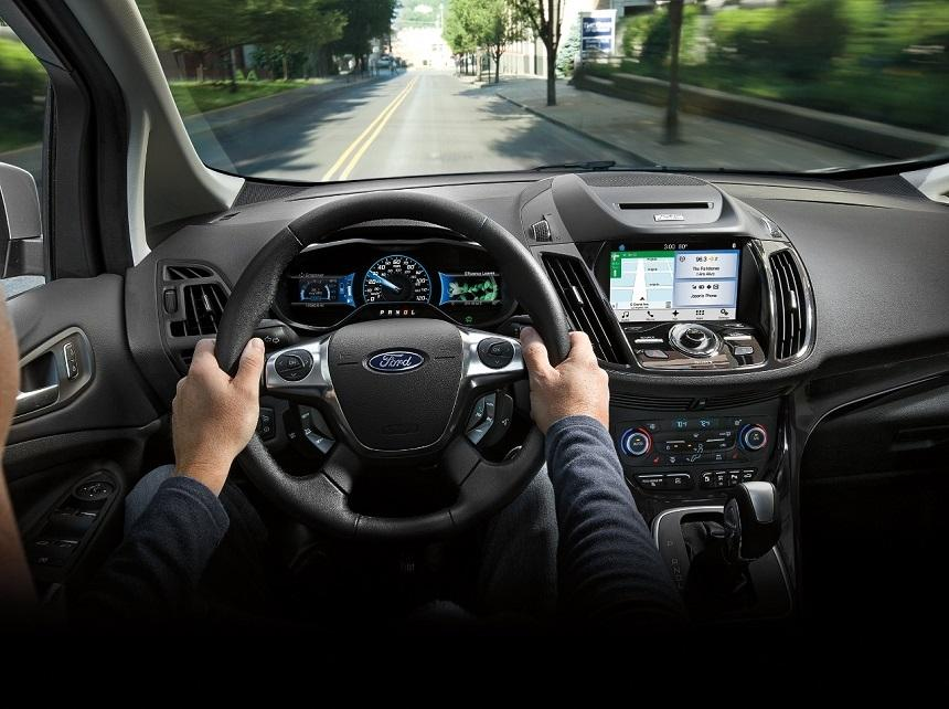 Is the Ford C-Max a good first car?