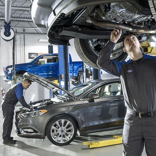 Why is regular car maintenance important?
