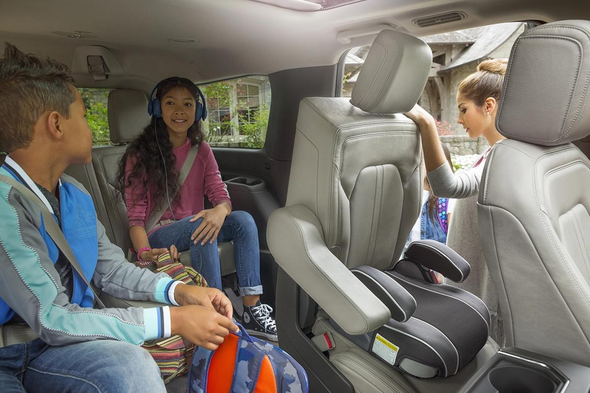 2021 Ford Expedition | Southern California Ford Dealers