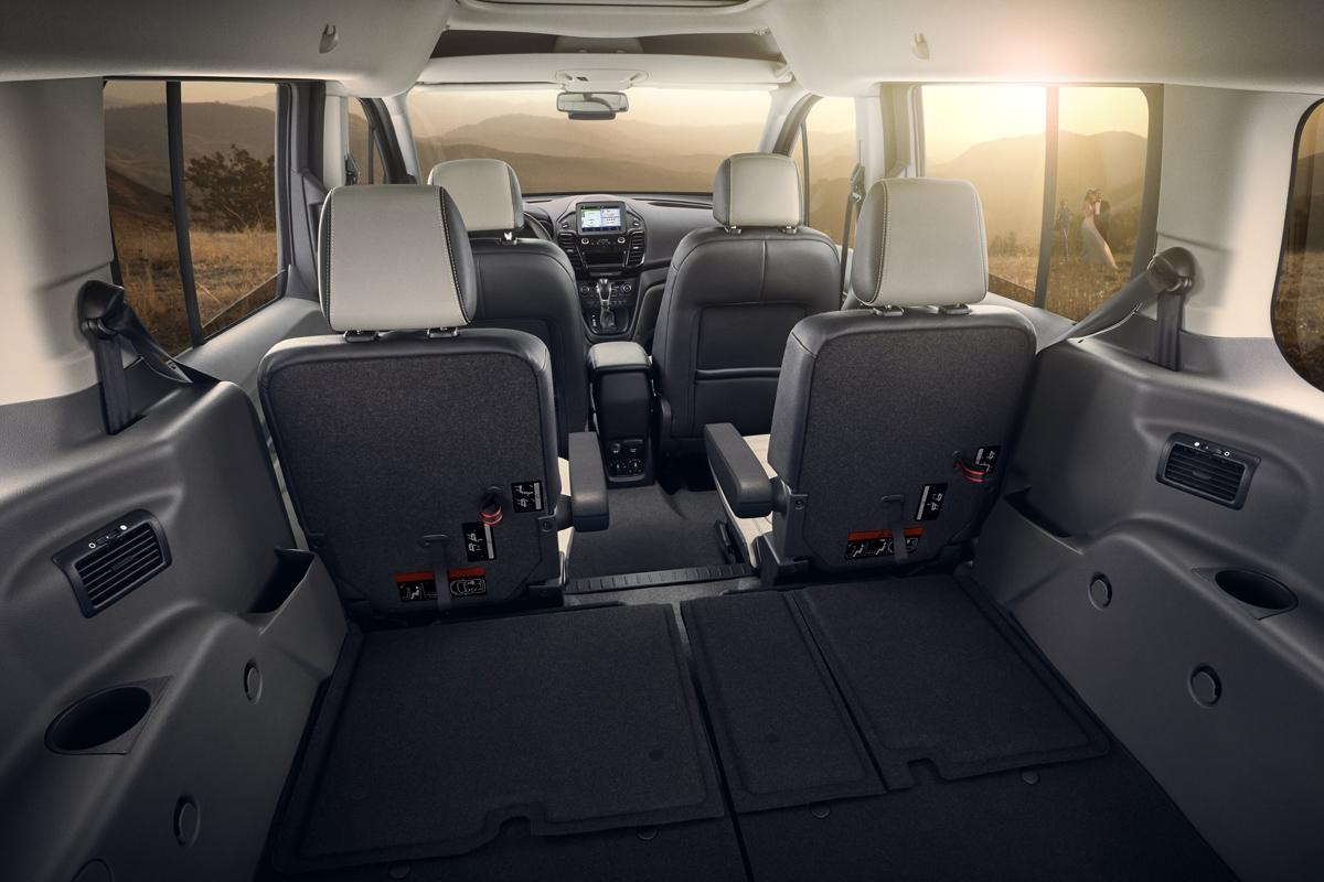 New 2021 Ford Transit Connect in ,