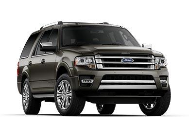 Barstow Ford Expedition