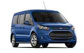 Indio Ford Transit