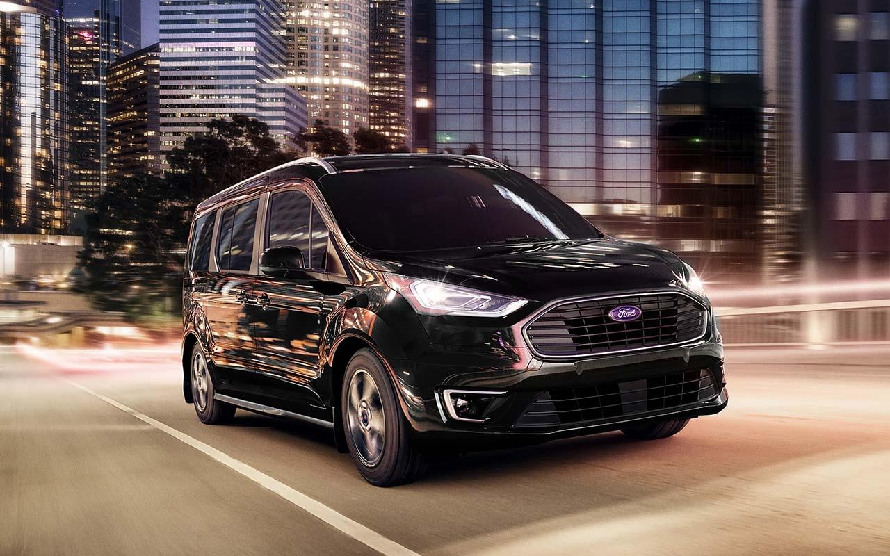 New 2022 Ford Transit Connect Passenger Wagon in ,