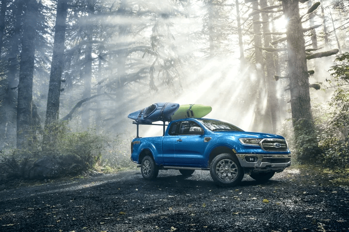 SoCal Ford Dealers
