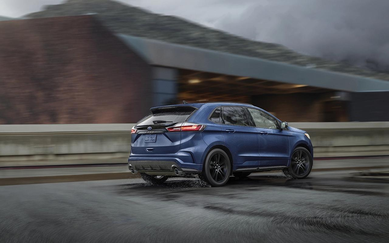 2021 Ford Edge| Spanish SoCal Ford Dealers