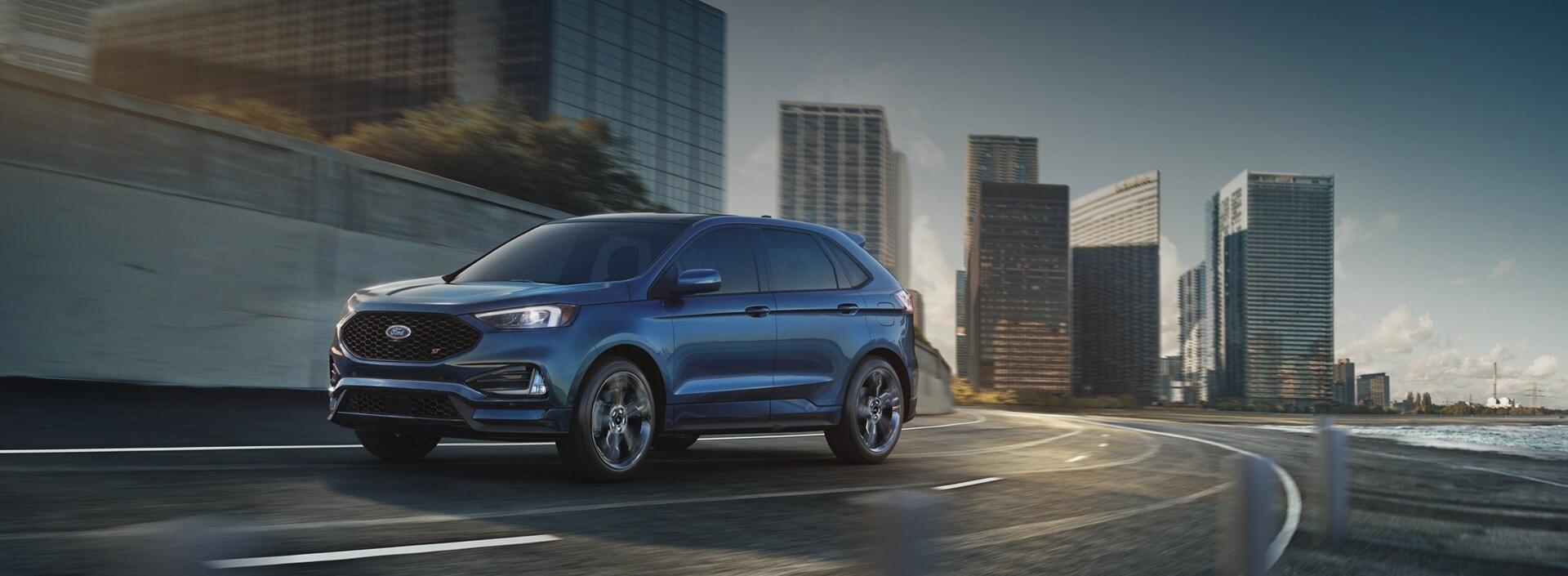 2021 Ford Edge | Spanish SoCal Ford Dealers