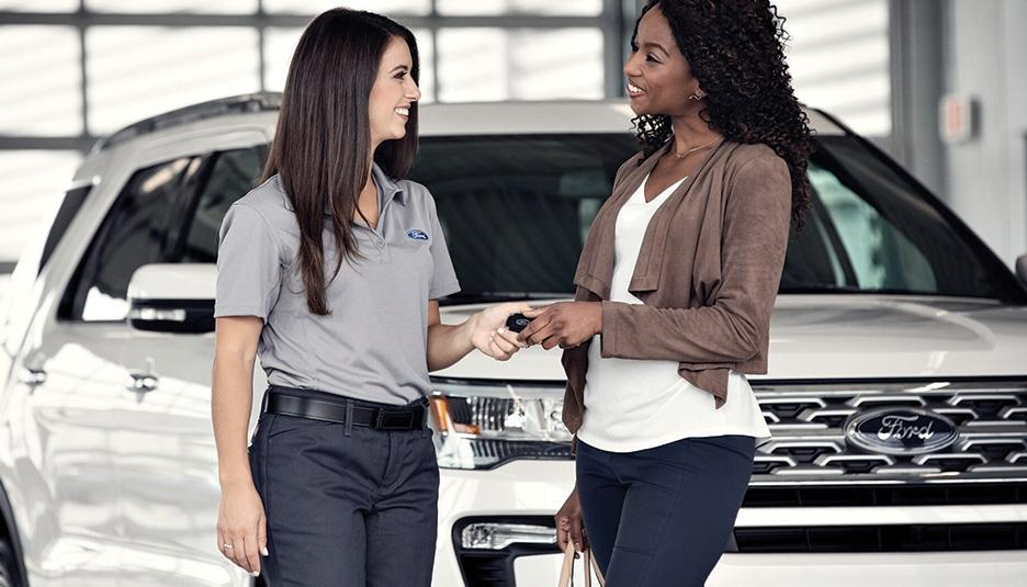 FordPass Rewards   South Bay Ford