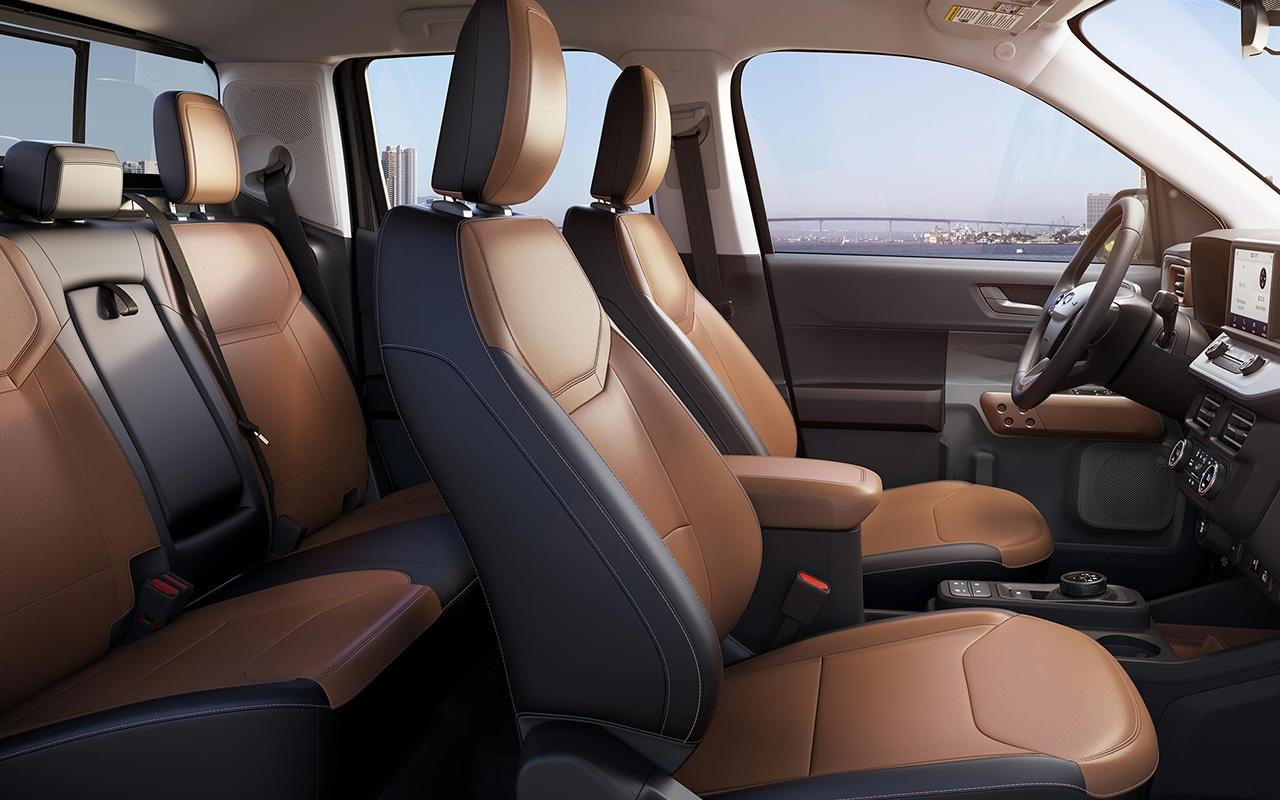 2022 Ford Maverick Truck   Southern California Ford Dealers