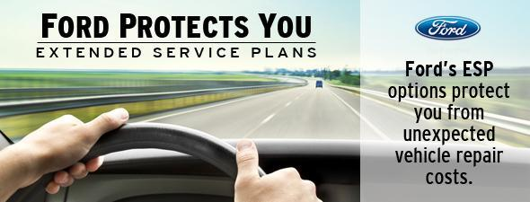 Choose The Extended Service Plan That's Right For You