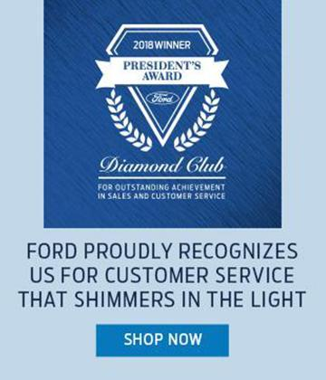 New & Used Ford & Lincoln Cars, Trucks & SUVs Dealership in