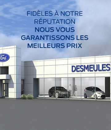 Desmeules Ford
