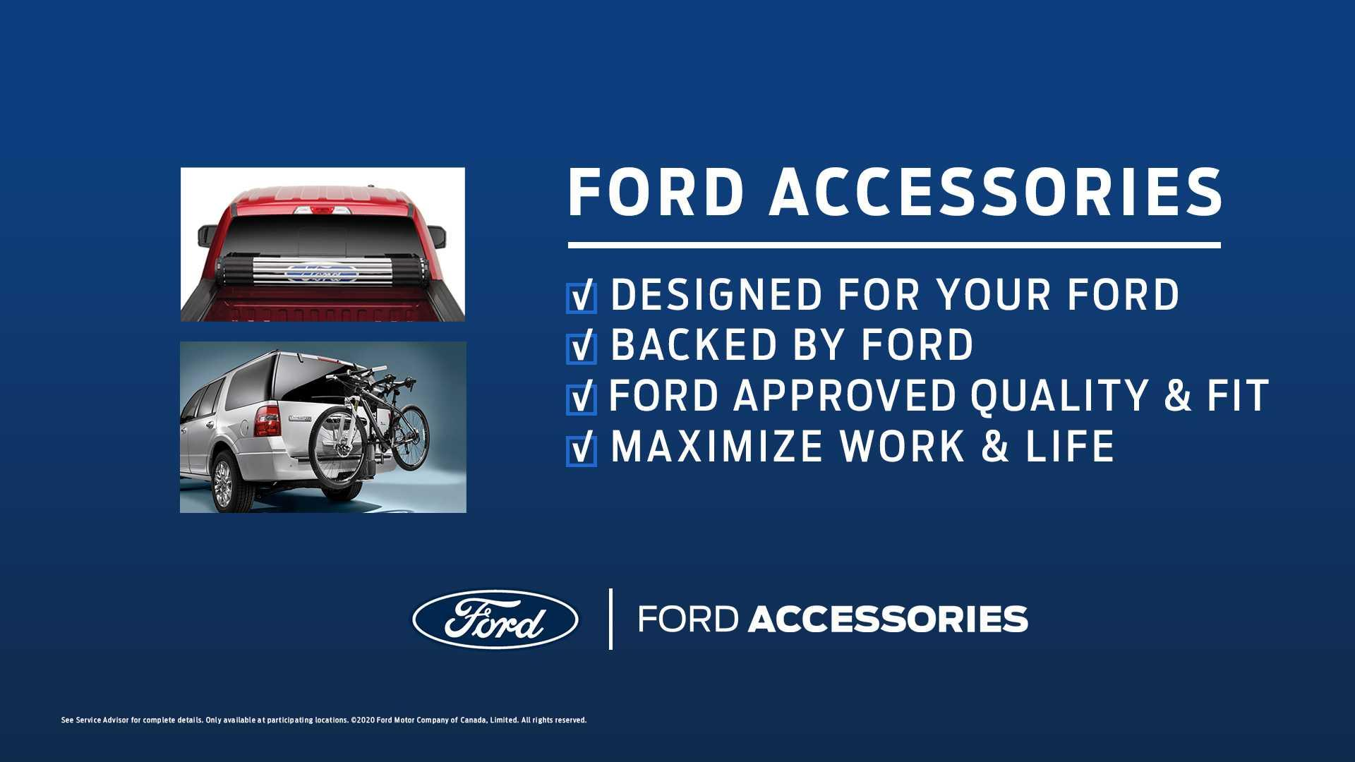 Ford Parts Offers image