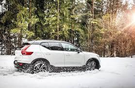Can you use snow & winter tires all the time?