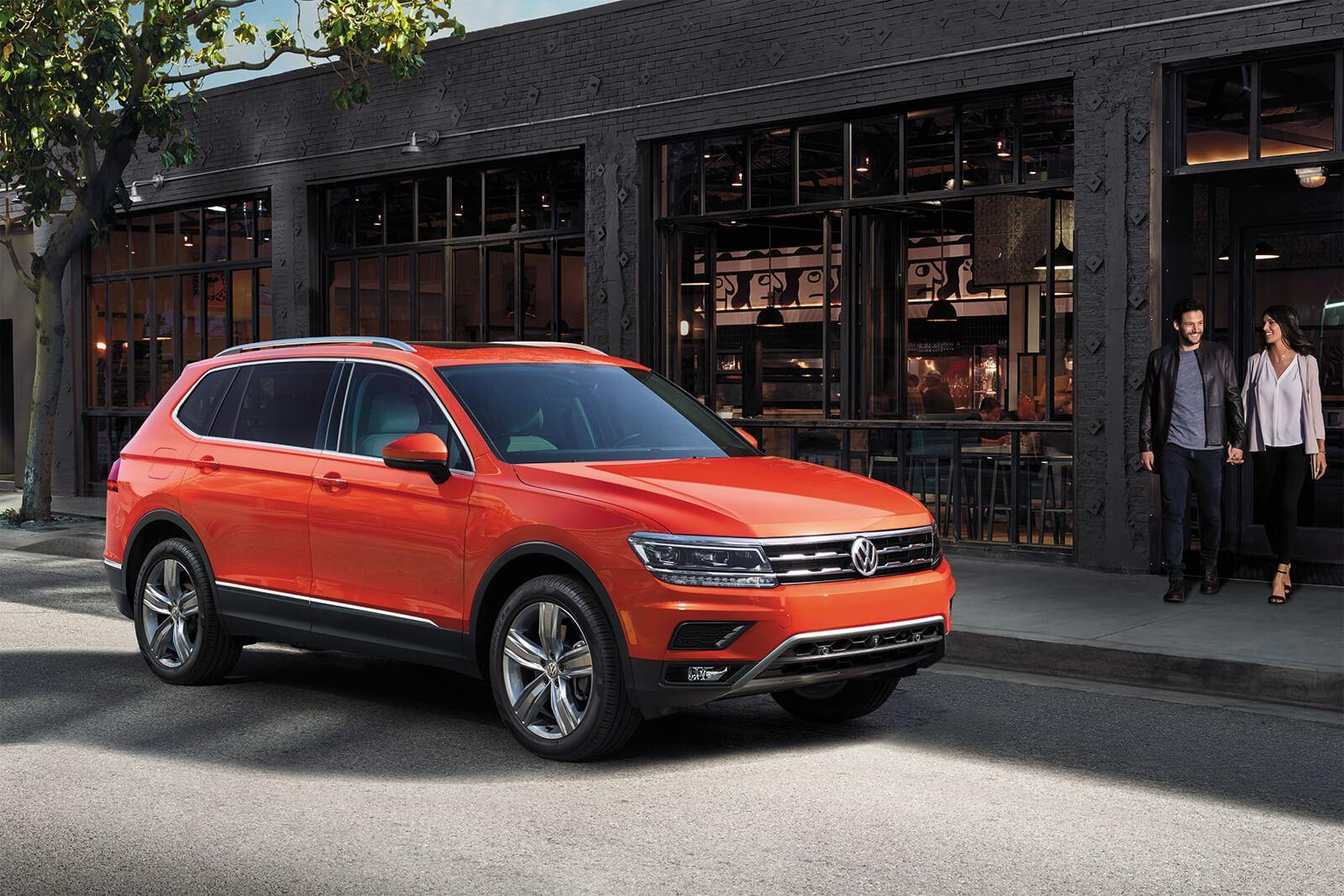 2019 VW Tiguan in Norristown, PA
