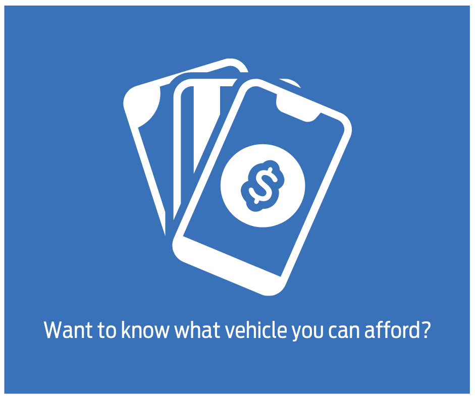 Get Approved - Vehicle Financing