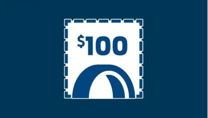 $100 Tire Mail-In Rebate | Ford of Canada