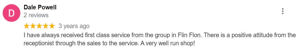 Dealership Review from Dale | Northland Ford Sales