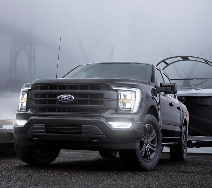 2021 Ford F-150 The Pas OCN Flin Flon