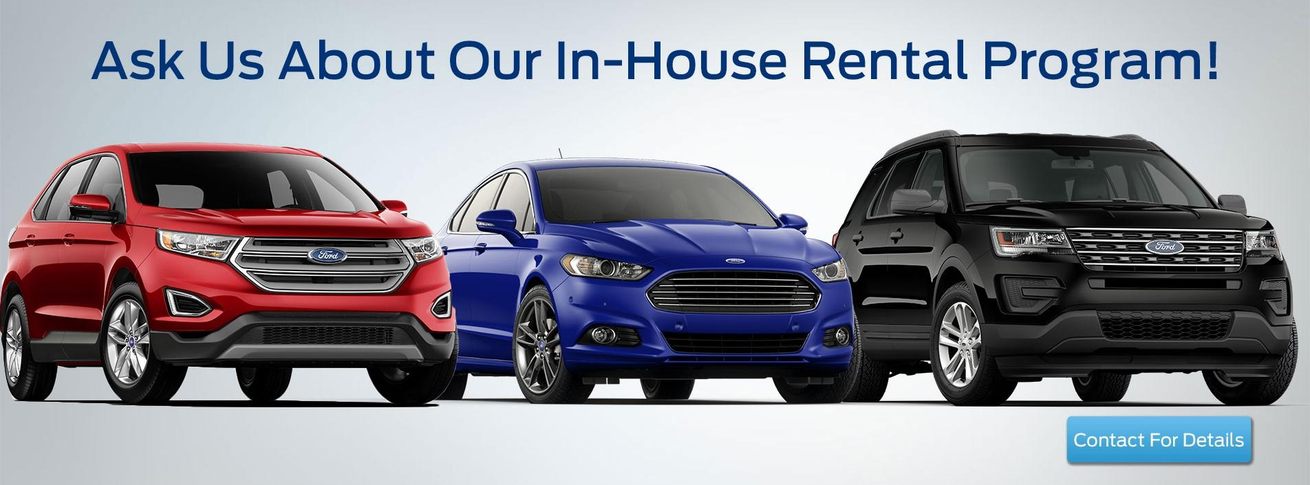 In house rental program regal motors dealer regal motors sales in house rental program regal motors dealer regal motors sales service malvernweather Choice Image