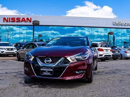 Edison Nissan