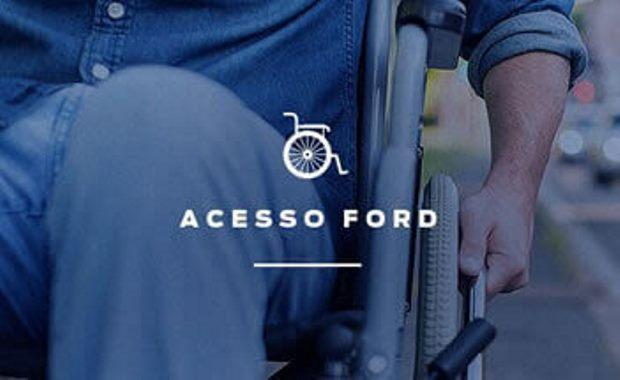 Acesso Ford