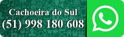 Whatsapp - Cachoeira do Sul