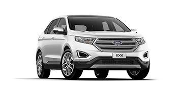 Ford Versões Edge