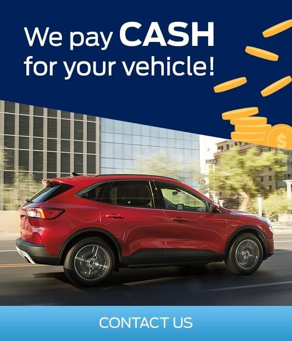 We Pay Cash for Your Vehicle   Two Way Service