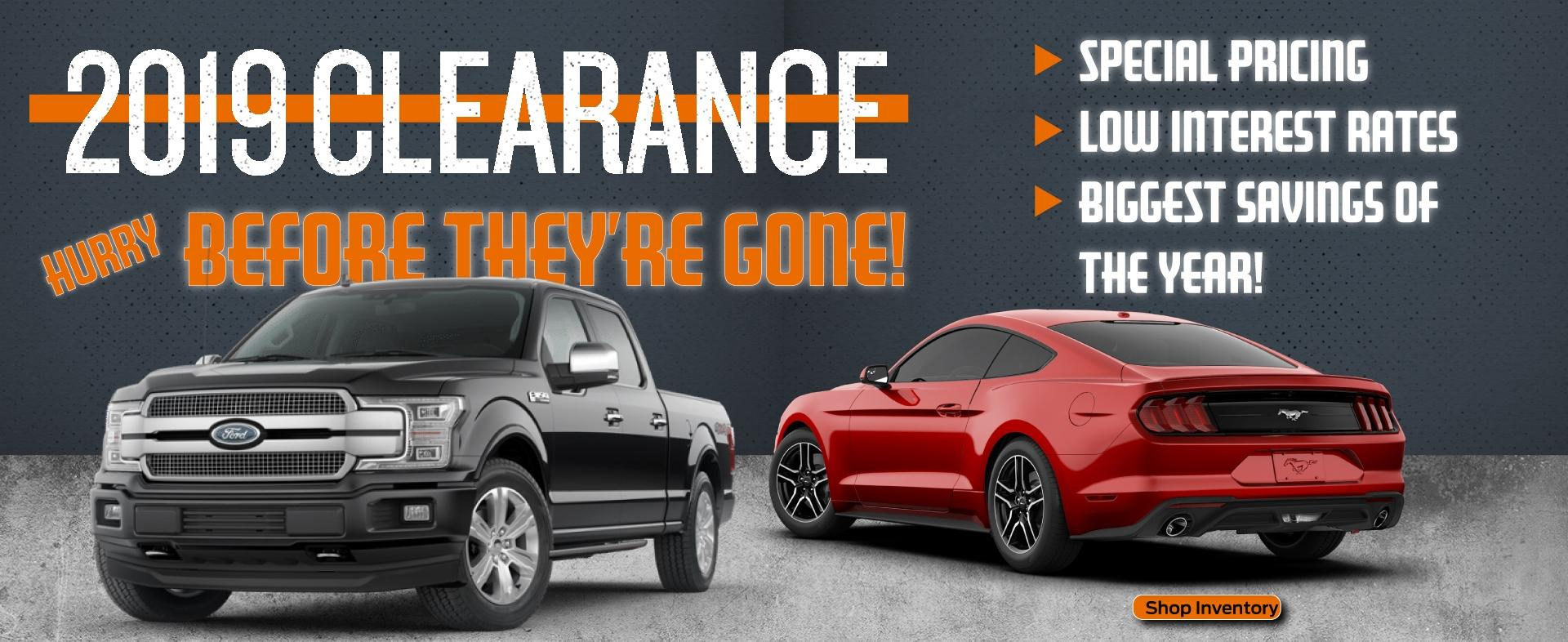 Two Way Service Ford 2019 Clearance
