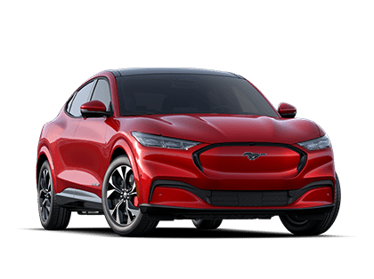 Mustang Mach-E | $50,495
