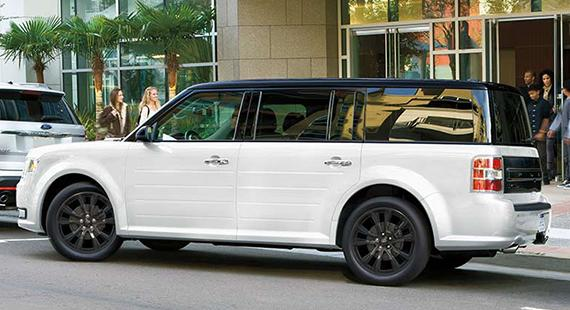 Ford Flex Southern California